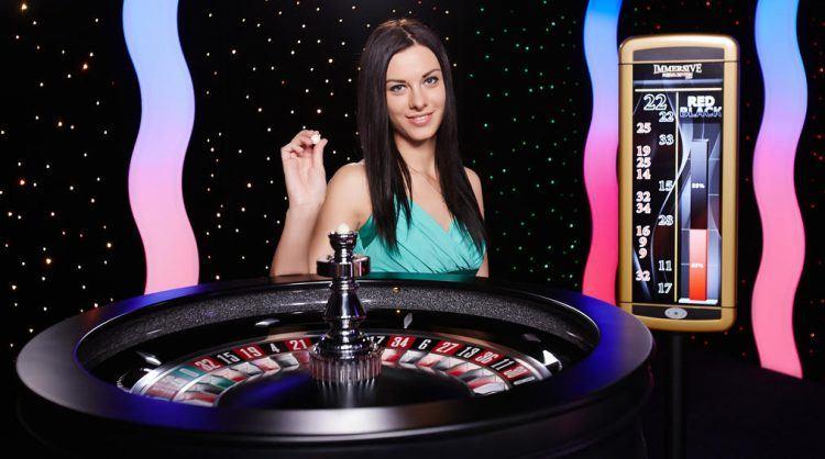 Evolution Casino Review – Flash Game Lightning Roulette
