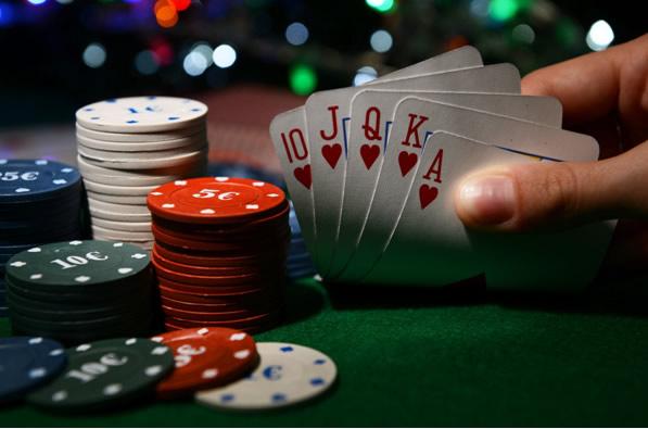 Texas Hold'Em Poker Site Reviews