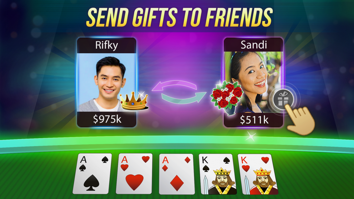 Online Hold 'Em – The 3 Types Of Players You Will Find
